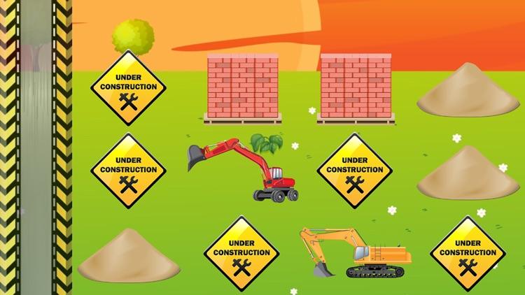 Digger Games for Kids Toddlers screenshot-4
