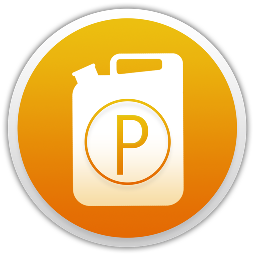 Fuel for MS PowerPoint Presentation Themes