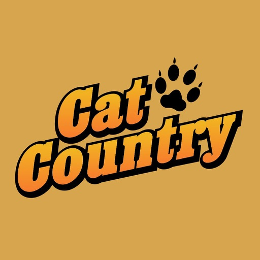 Download Cat Country 107.3 WPUR free for iPhone, iPod and iPad