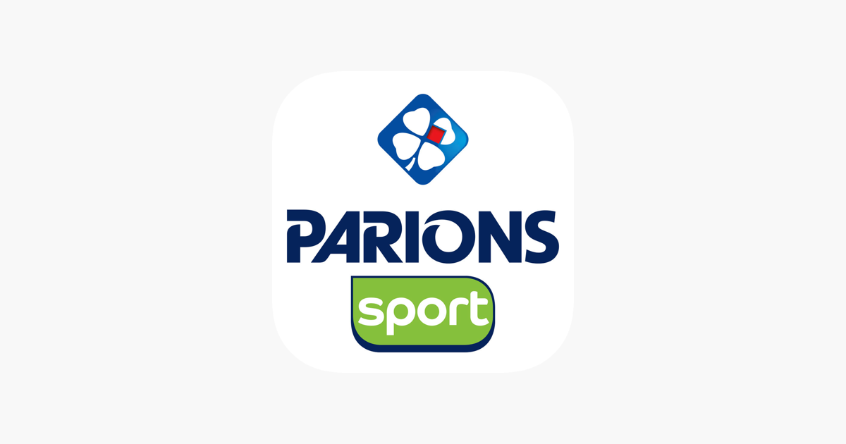 parionssport en ligne dans l app store. Black Bedroom Furniture Sets. Home Design Ideas
