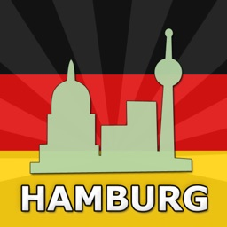 Hamburg Travel Guide Offline
