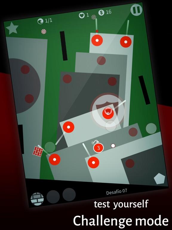 SOS defense Screenshots