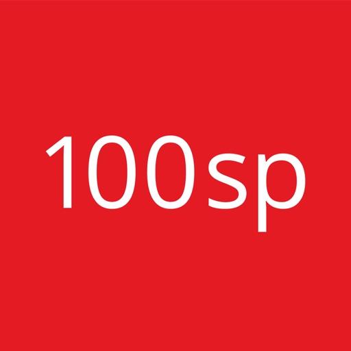 100sp - cовместные покупки