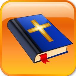 Bible King James KJV - No Ads, Bible Study
