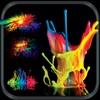 Color Splash Wallpapers √ - iPhoneアプリ
