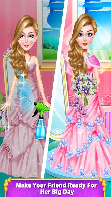 Fashion Designer Dressmaking screenshot-3