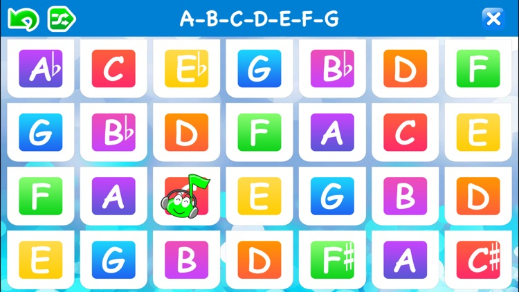 Baby Chords Full Featured