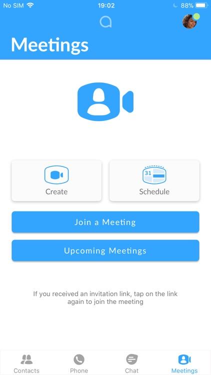 Accession Communicator screenshot-3