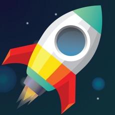 Activities of Rocket Space Ship Frontier
