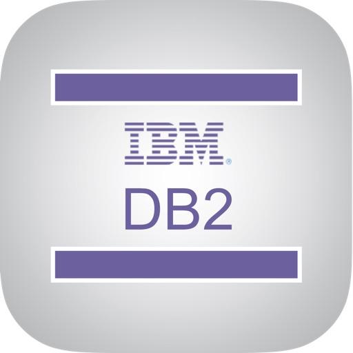 iDB2Prog - DB2 Database Client iOS App