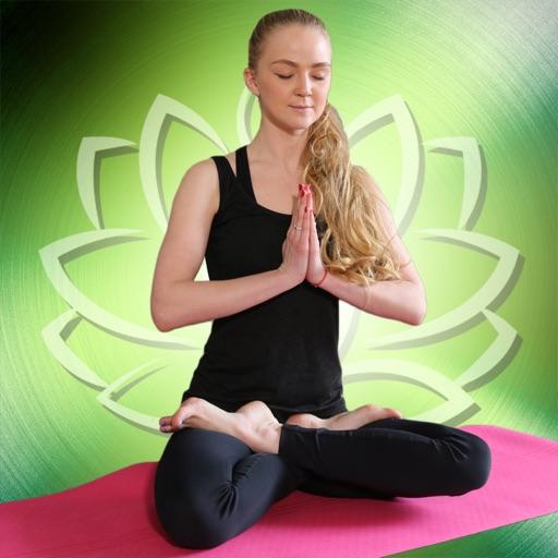 Antistress Yoga SSA