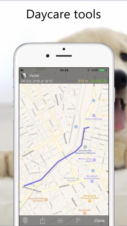 My Pet - The Pet Record Maker screenshot-8