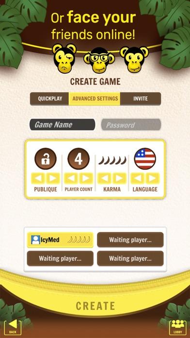 Bananagrams: The Official Game screenshot 5