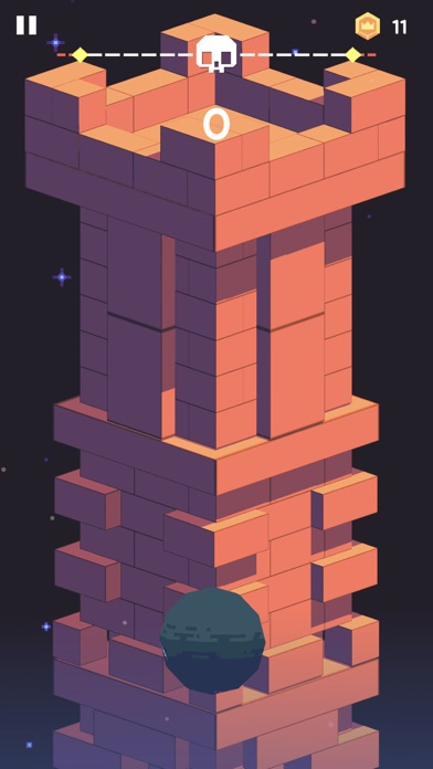 Brick Slasher screenshot 1