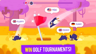 Golfmasters - Fun Golf Game for Windows
