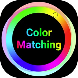 Color Matching Brain Game
