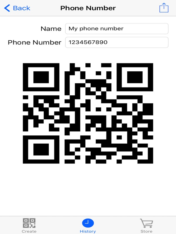 2d Barcode Generator - Custom QR Code Creator - Online Game Hack and