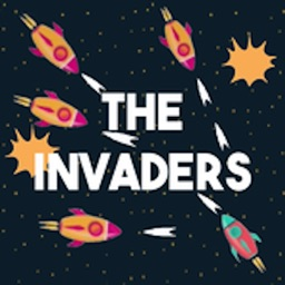Invaders - Based In Space