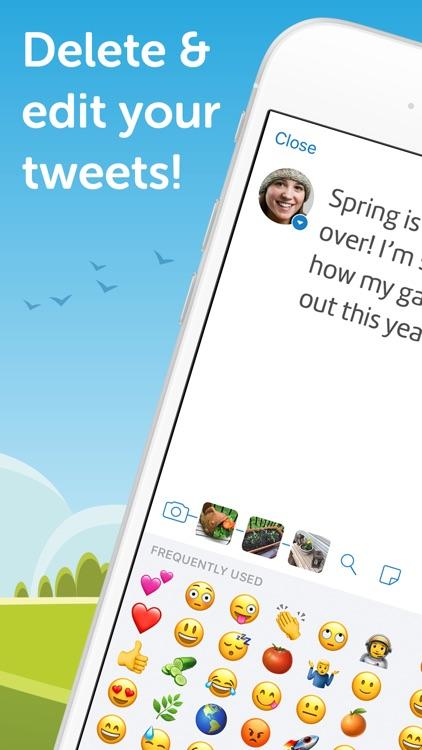 Twitterrific 5 for Twitter screenshot-3