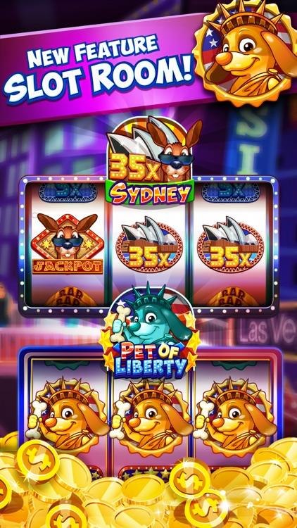 DoubleU Bingo – Epic Bingo screenshot-3