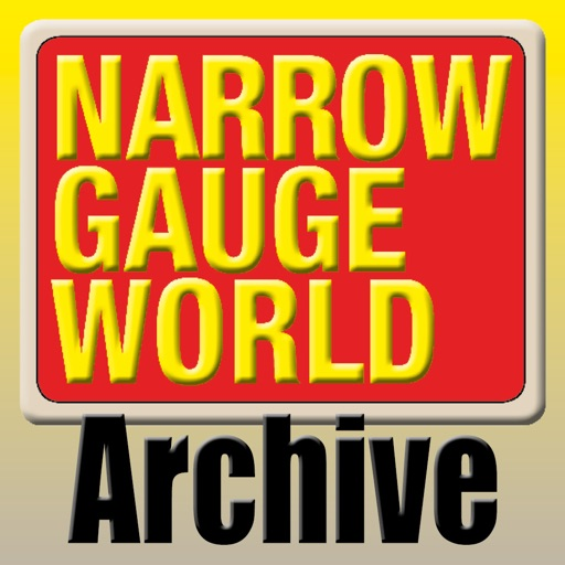 Narrow Gauge World & Archive