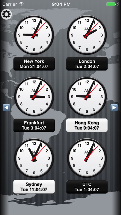 News Clocks Ultimate