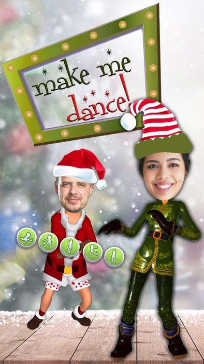 Elf Dancing - 3D Avatar