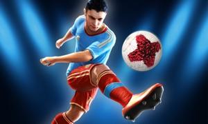 Final Kick