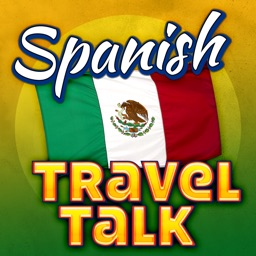Spanish Travel Talk - Speak & Learn Now!