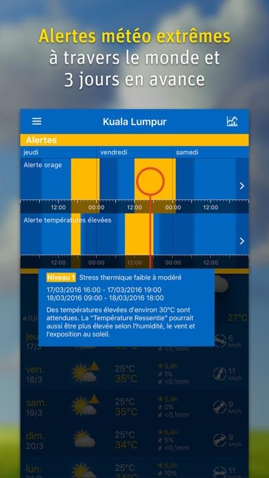 download WeatherPro apps 2