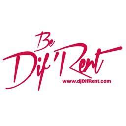 Dj Dif'Rent Mr I'm on the List