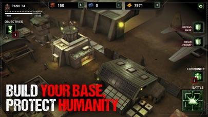 Zombie Gunship Survival Screenshot on iOS