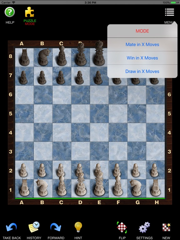 Screenshot #4 for Chess Pro - Ultimate Edition