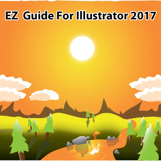 EZ Guide For Illustrator 2017