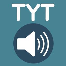 Soundboard for TYT