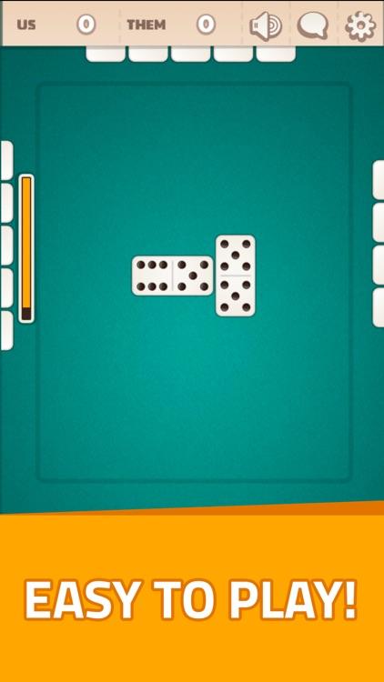 Dominoes: Classic Board Games screenshot-4