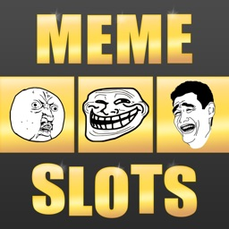 Slots of Laughs - Funny Memes Casino Jackpot Slot Machine Games