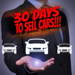 30 Days To Sell Cars