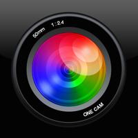 Walker Software - OneCam 高画質マナーカメラ 〜フリックでシェア〜 artwork