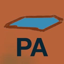 Reservoirs of Pennsylvania