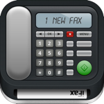iFax: Fax send fax from iPhone