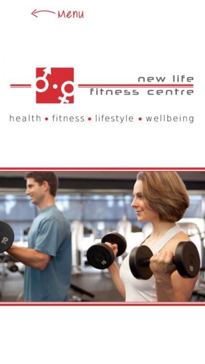 New Life Fitness Centre