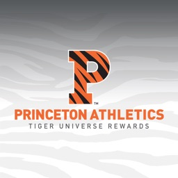 Princeton Tiger Rewards