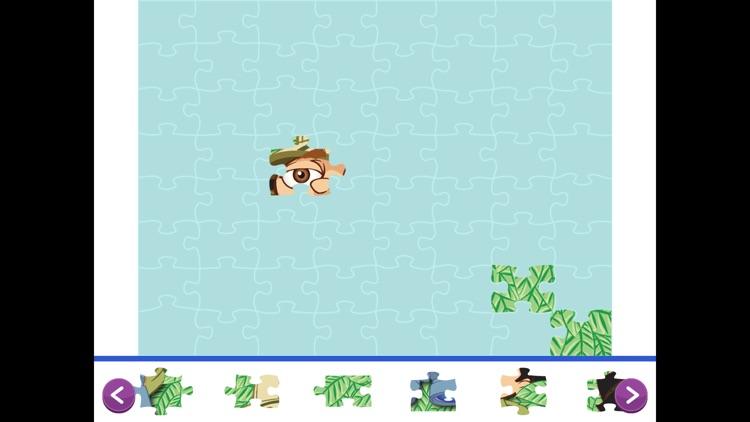 ThinkAboutIt Environment screenshot-3
