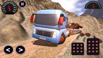 オフロードヒル - ユーロトラック運転の3Dのおすすめ画像3