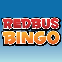 Red Bus Bingo - Real Money