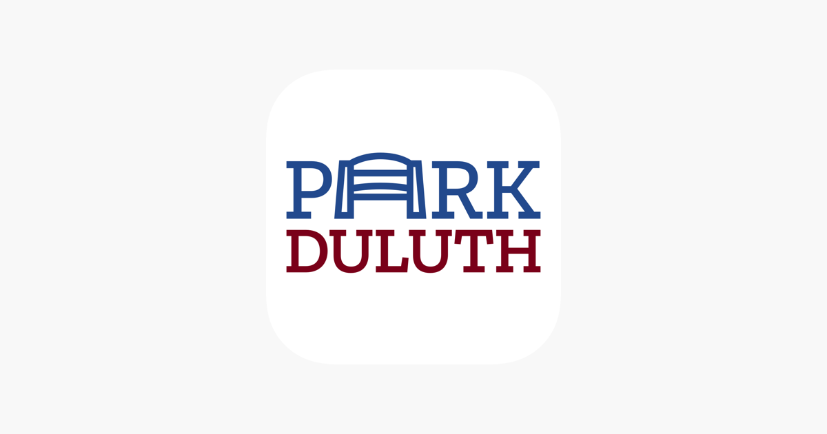 Park Duluth On The App Store