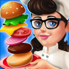 Cooking Empire Restaurant Game