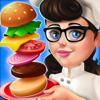 DCB Australia - Cooking Empire Restaurant Game artwork