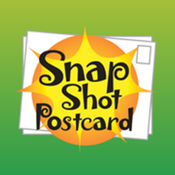 Snapshot Postcard App app review